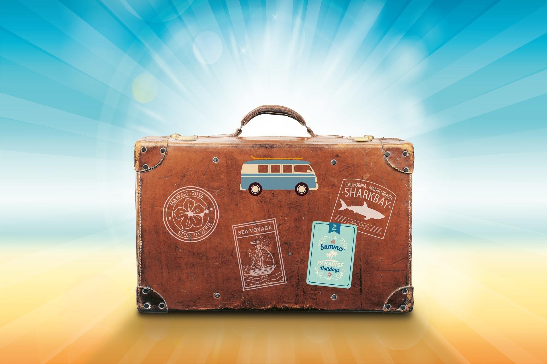 Travel & Tourism - cover
