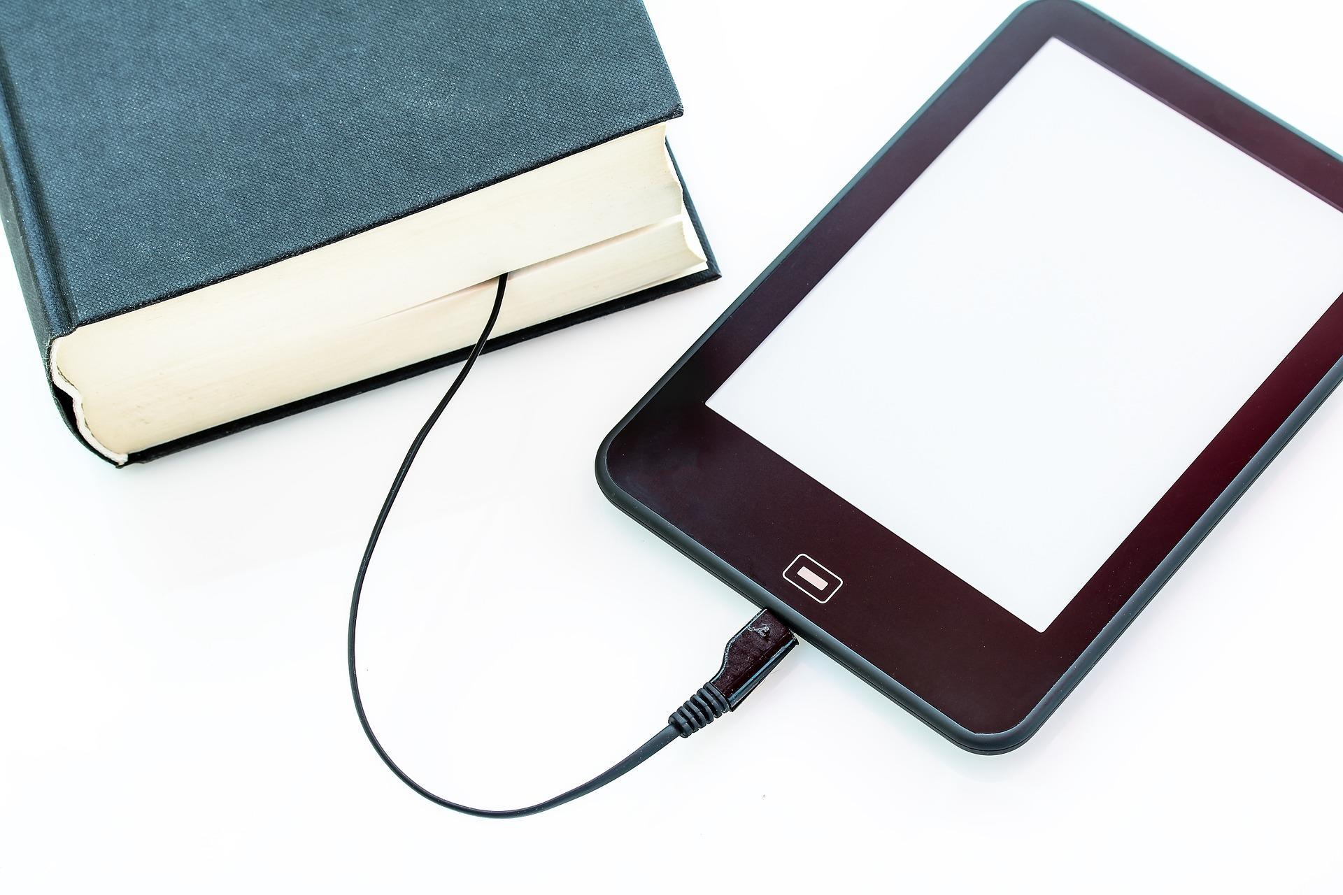 Self Publishing Tips: Print vs. Ebook or Both?