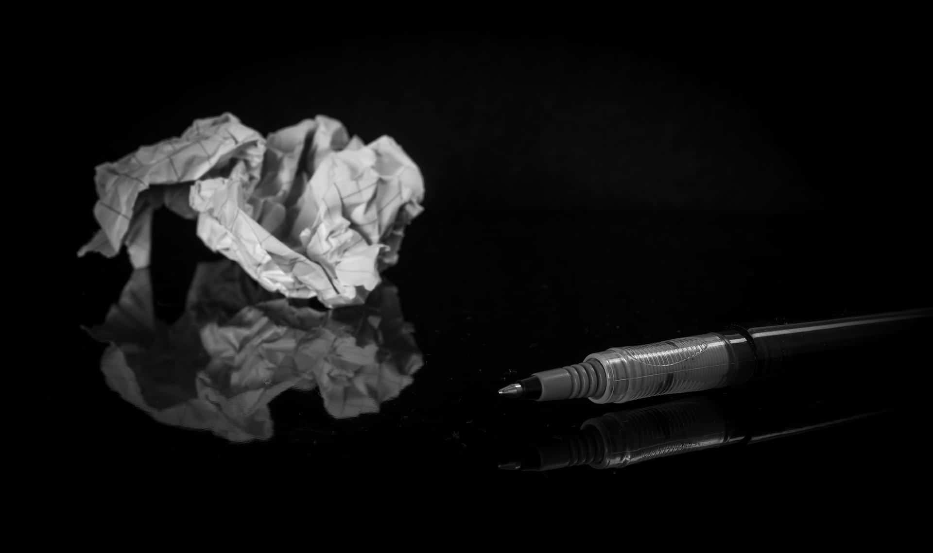 Book Writing Tips: What to Do When Your Book Idea Just Isn't Working