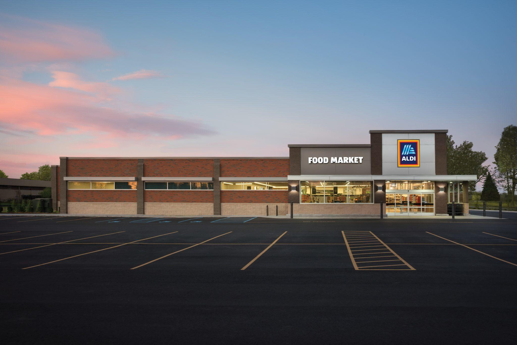 Shopping and Saving at Aldi: What to Expect
