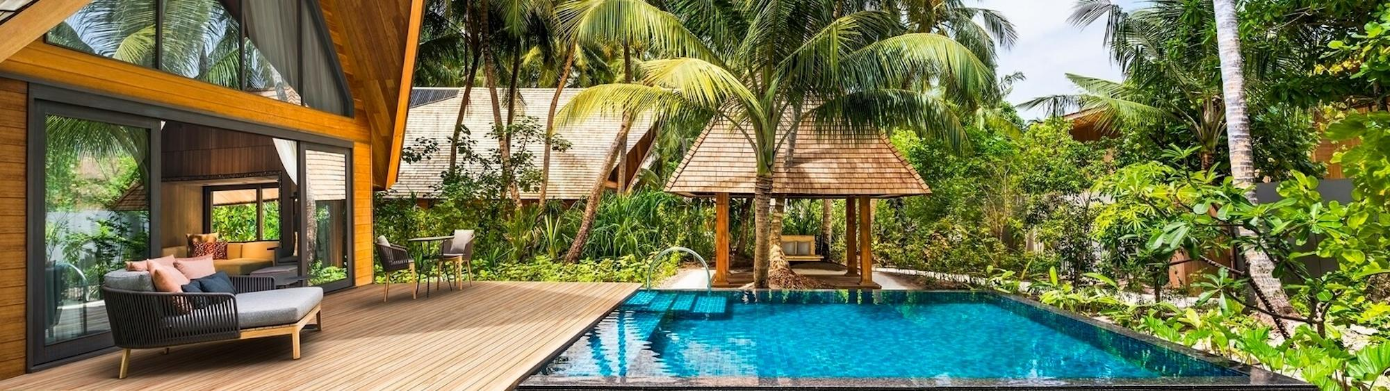 Travel Tuesday: What to Know About Amex's Fine Hotels + Resorts Program