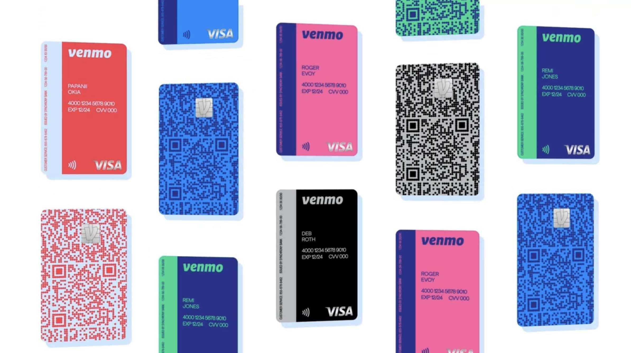 The Venmo Credit Card is Here and It's Not So Bad